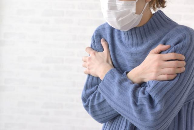妊婦さんにおススメしたい風邪っぽいな?と思った時のカイロ活用法