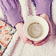 妊娠中のカフェイン